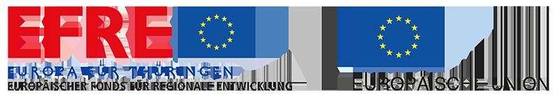 EFRE bewegt Thüringen