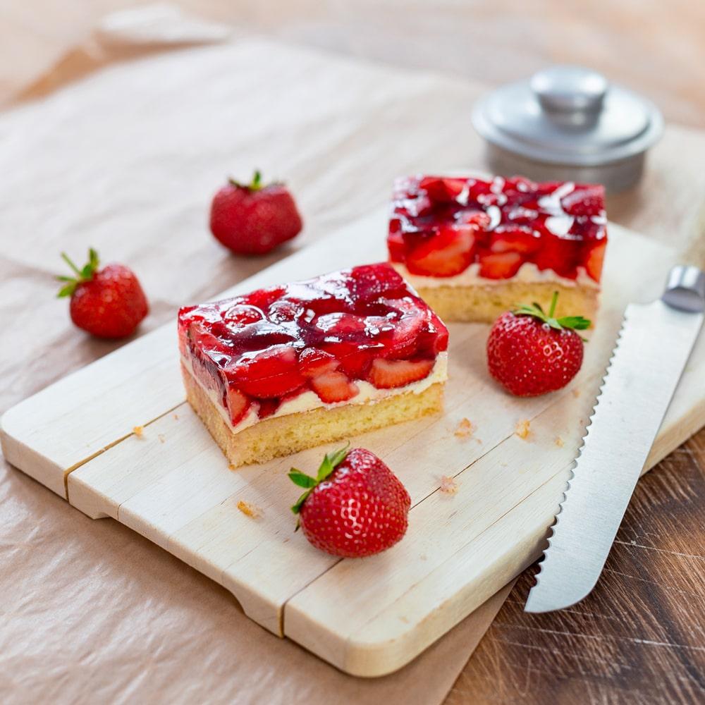 Erdbeer Obst Duo
