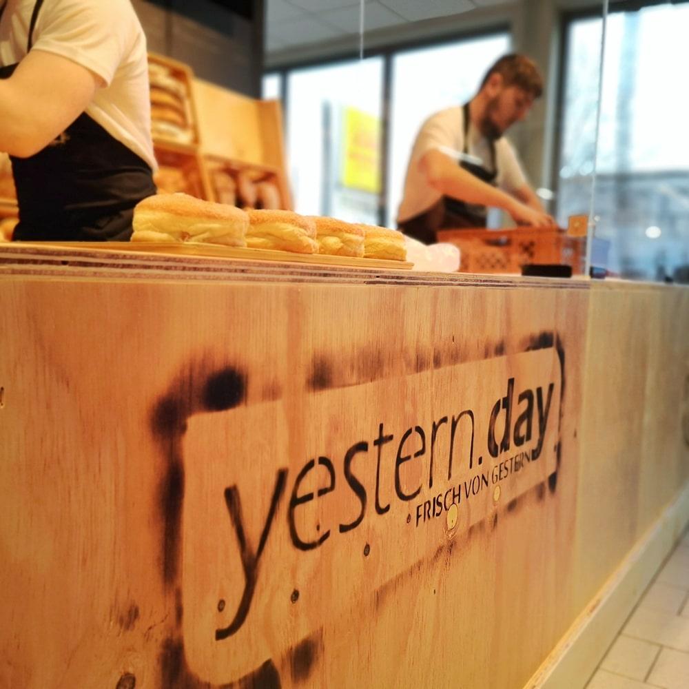 Yesternday 6