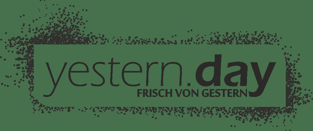 Yesternday Logo