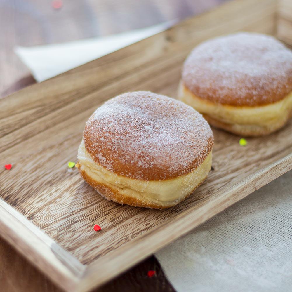 Bergmann's Pfannkuchen