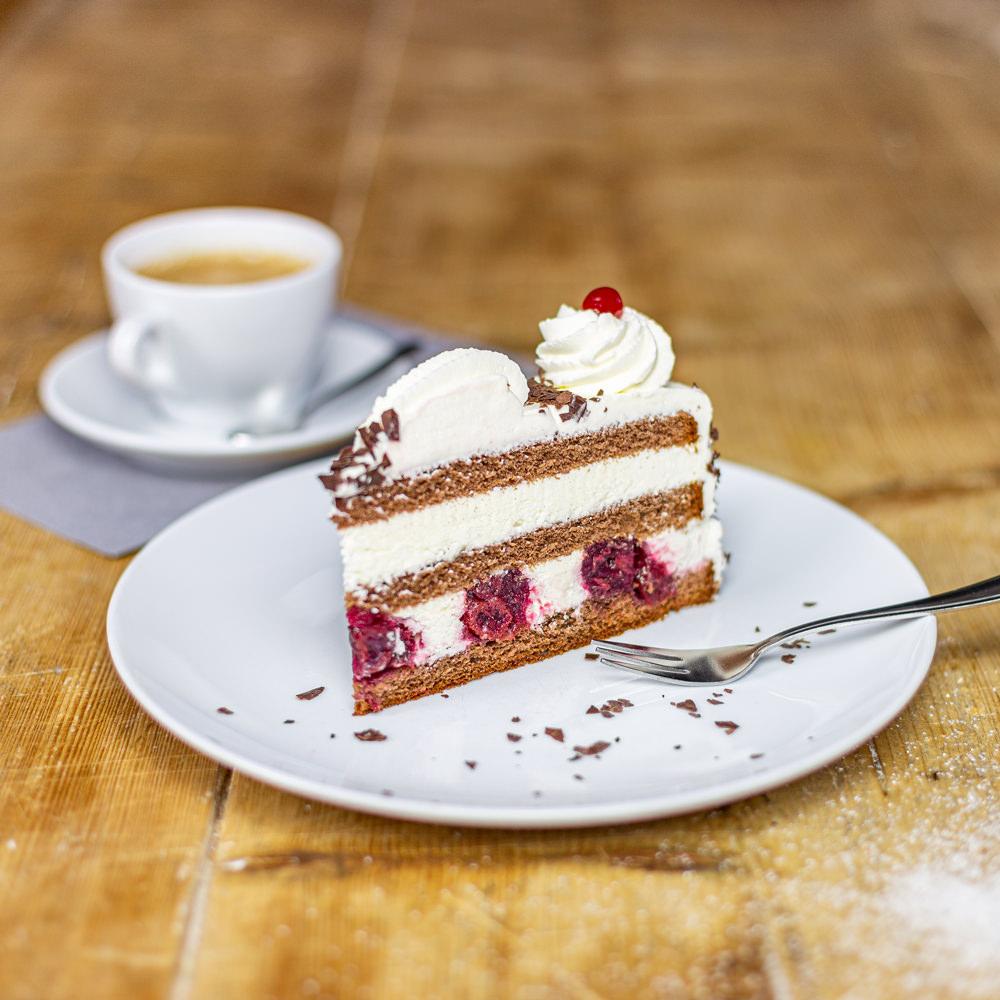 Schwarzwälder - Torte