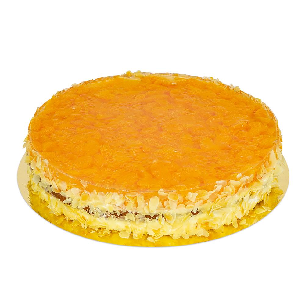 Bergmann's Obsttorte Mandarine