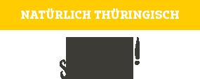 natürlich Thüringisch